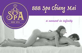 888 Spa Chiang Mai