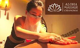 Aloha Massage Chiang Mai