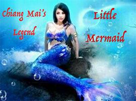 Little Mermaid Chiang Mai
