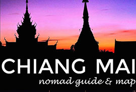 Nomad Guides Chiang Mai