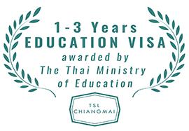 TSL Language school