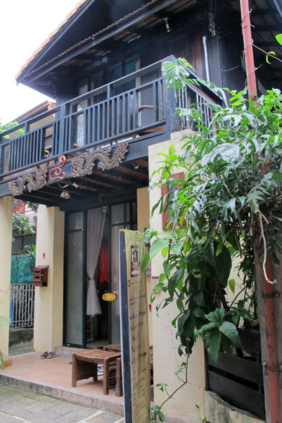 5 on Chiangmai