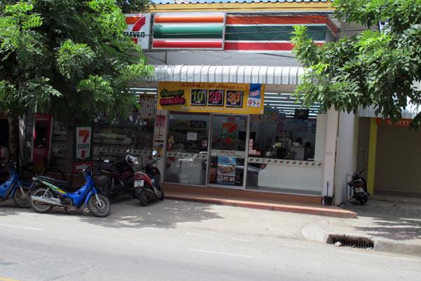 7 Eleven (Rattana Kosin Rd)