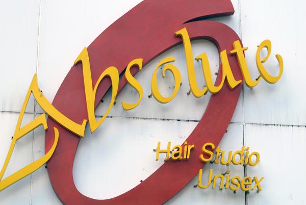 Absolute Hair Studio