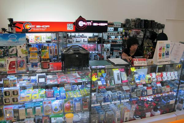 AM' Shop @Tesco Lotus Chiang Mai Kad Kamtiang