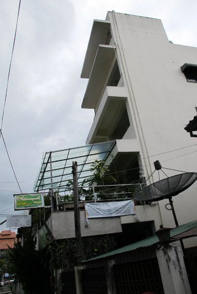 Ammarapat House