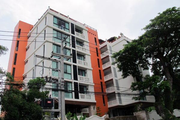Anunyaphum Serviced Apartment