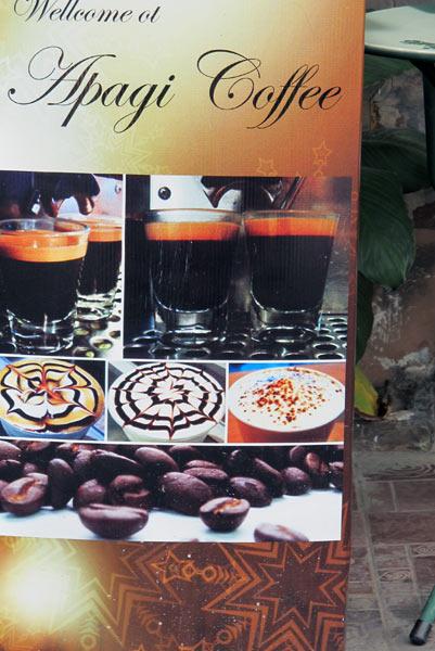 Apagi Coffee