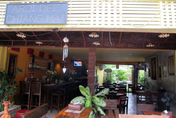 Aroi Dee Chiang Mai