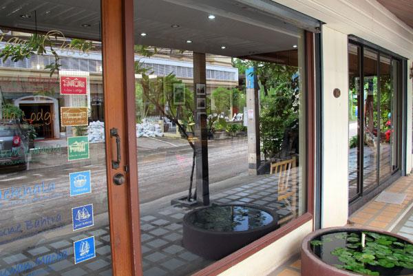 Asian Oasis, Lisu Lodge Ltd.