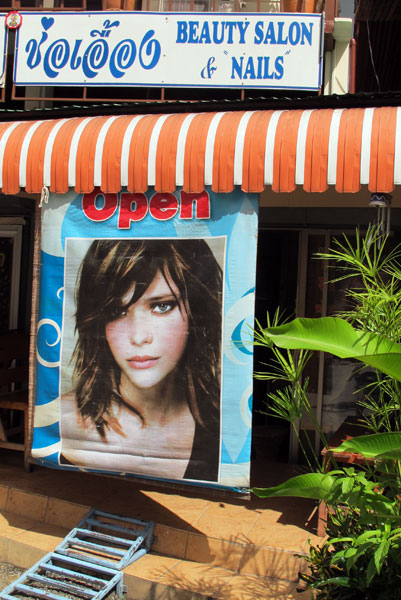 Auang Beauty Salon & Nail Designs