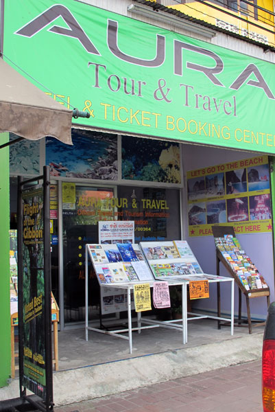 Aura Tour & Travel