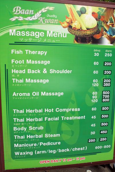 Baan Kwan Massage