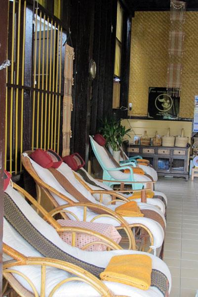 Baan Lanna Thai Lanna