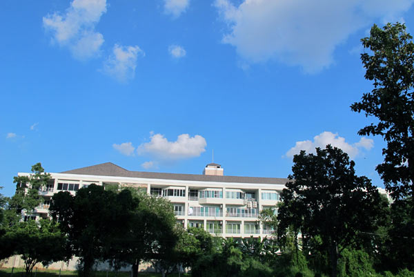 Baan Suan Greenery Hill