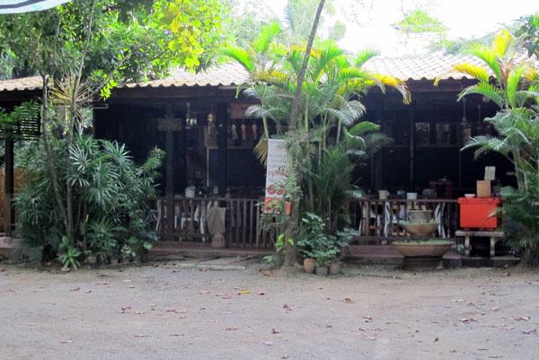 Baan Thai Rom Yen
