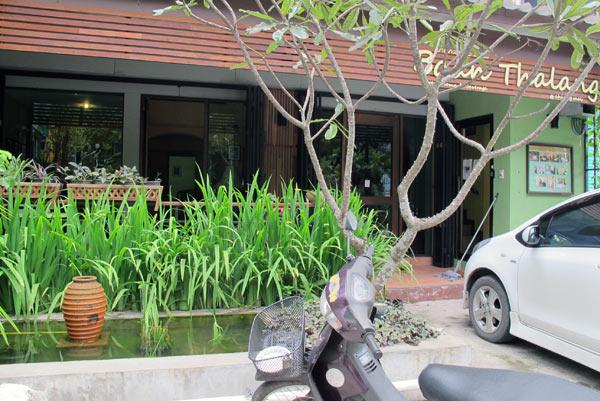 Baan Thalang