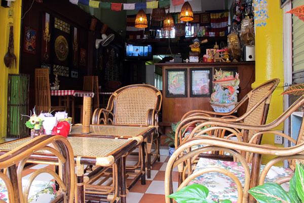 Baby Doll's Cafe Bar & Restaurant