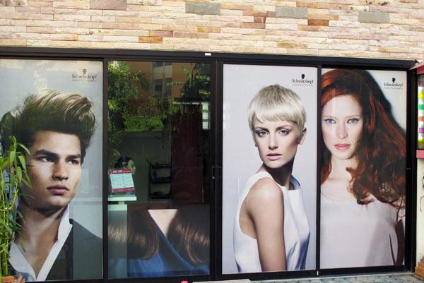 Bam Bam Hair Design
