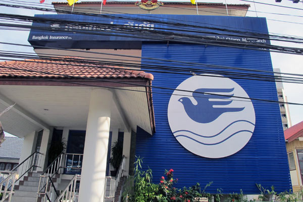Bangkok Insurance