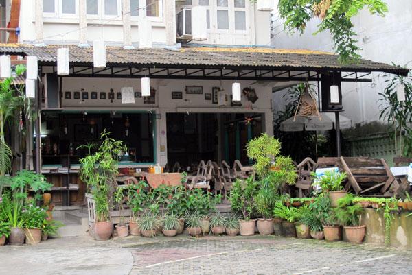 Banrai Steak House