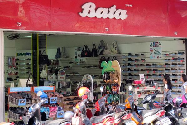 Bata (Chang Moi Rd)