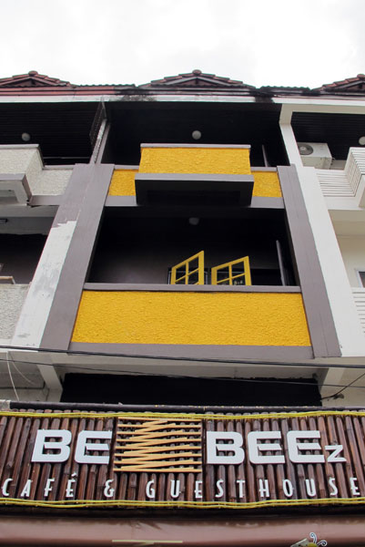Be Beez Cafe & Guesthouse
