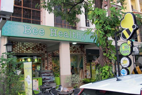 Bee Healthy @Chiang Mai Land