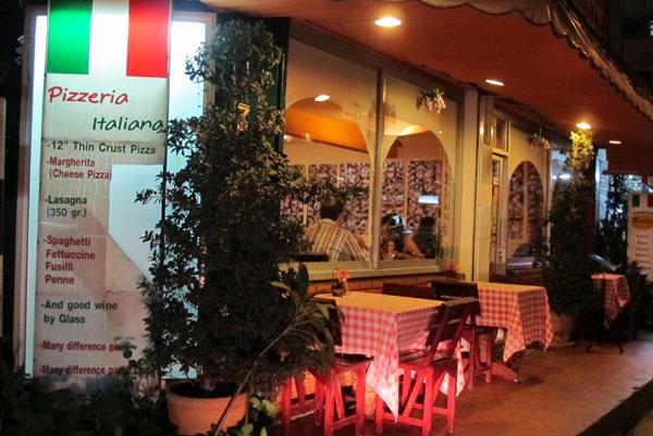 Billy Restaurant