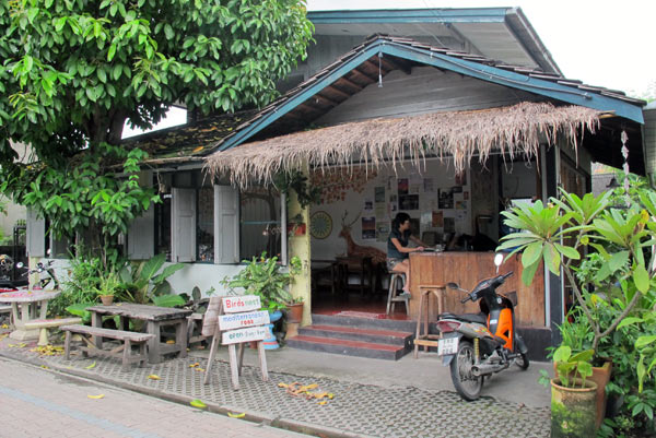 Birds Nest Cafe