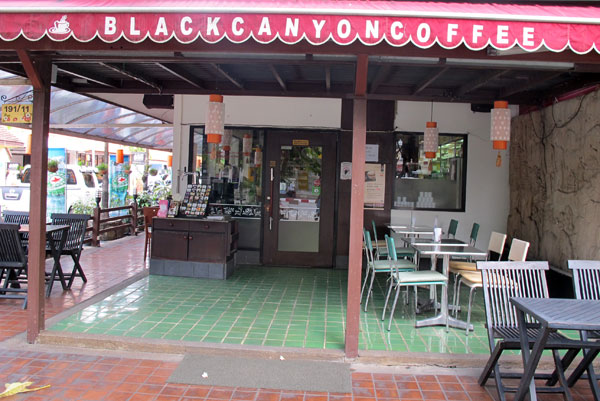 Black Canyon Coffee (Chang Klan Rd)
