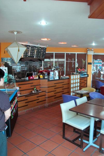 Black Canyon Coffee (Nimmanhaemin Branch)