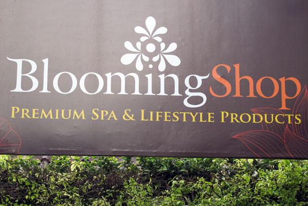 Blooming Shop