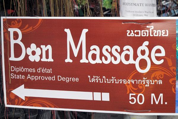 Bon Massage