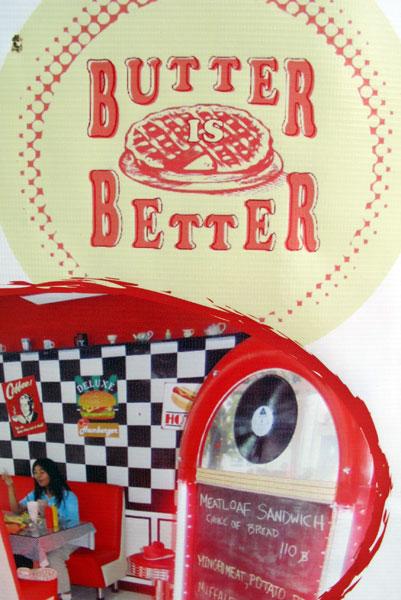 Butter is Better Diner & Bakery Chang Klan Road