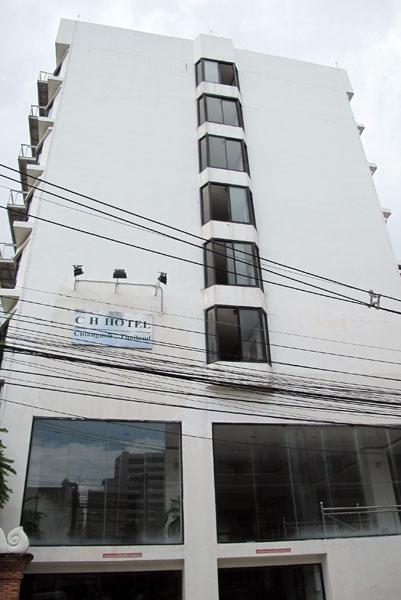 C H Hotel