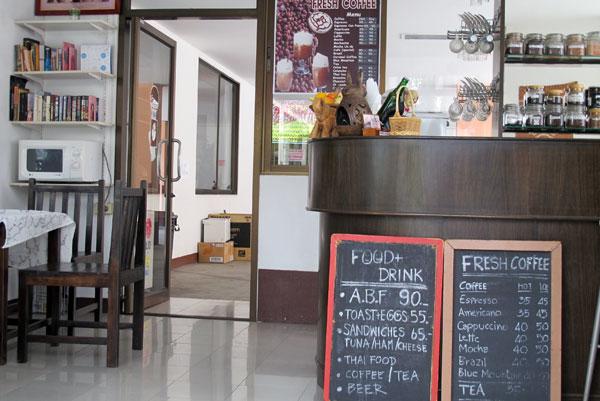 Cafe' De Urng