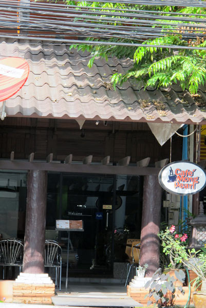Cafe Mong Pearl