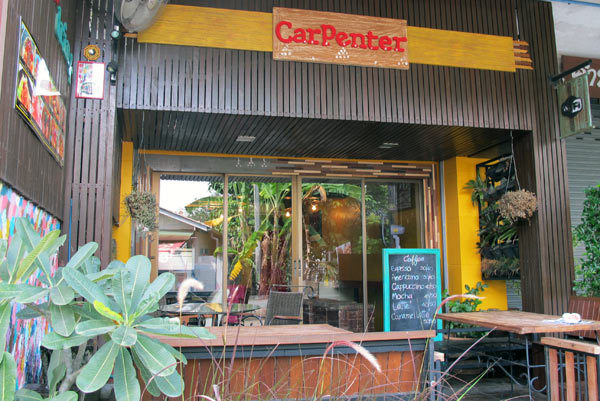 CarPenter Restaurant