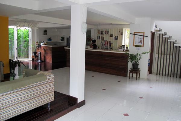 Casa 2511