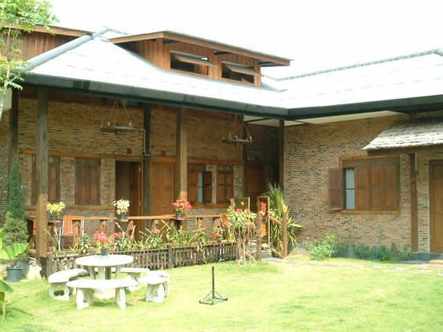 Chaba House