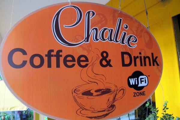 Chalie Coffee & Drink
