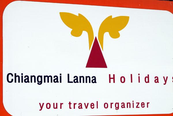 Changmai Lanna Holidays
