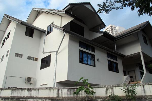 Chiang Mai Christian Church (Lisu)