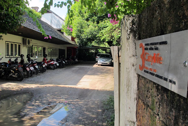 Chiang Mai Citylife
