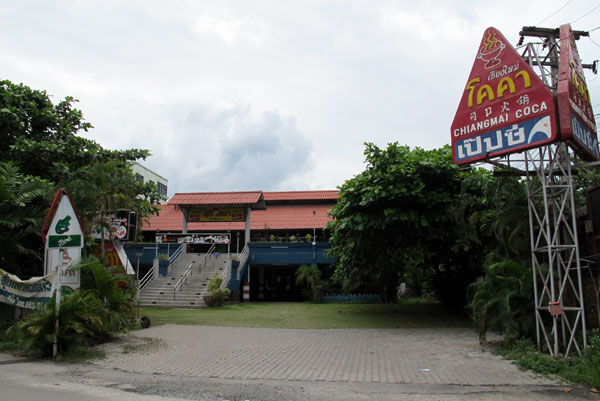 Chiang Mai Coca