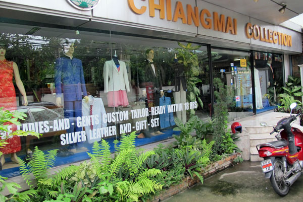 Chiang Mai Collection