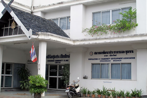 Chiang Mai Community Clinic