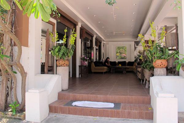 Chiang Mai Flora