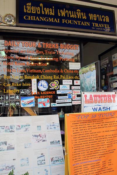 Best Internet Cafe Chiang Mai